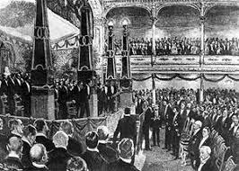 Σαν σήμερα … 1901, η πρώτη απονομή των βραβείων Νόμπελ.