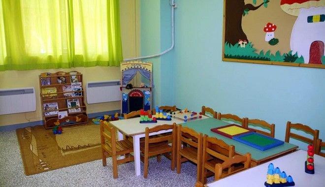 Open Day στους Παιδικούς Σταθμούς του Δήμου Λαρισαίων