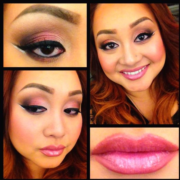 Interviews!!: Interview with MAC Makeup Arist Linda!!