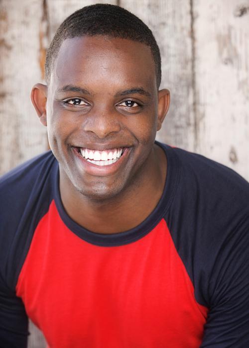Curtis Baxter