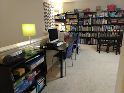Our Homeschool Room *Updated 2020!