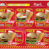Download Desain Spanduk Menu Burger Vector CDR