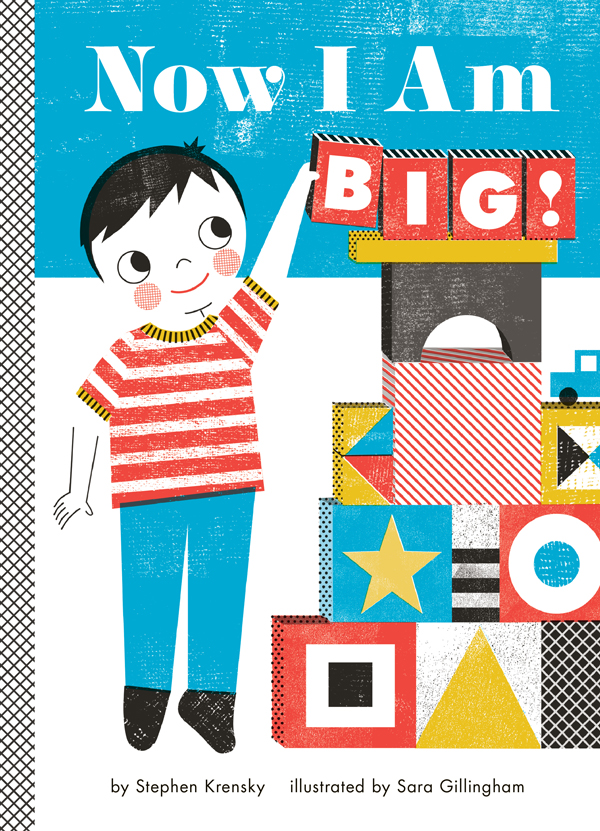 Now i am big and i can do it myself written by stephen krensky and and i can do it myself written by stephen krensky and illustrated by sara gillingham solutioingenieria Gallery