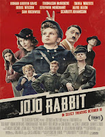 Pelicula Jojo Rabbit