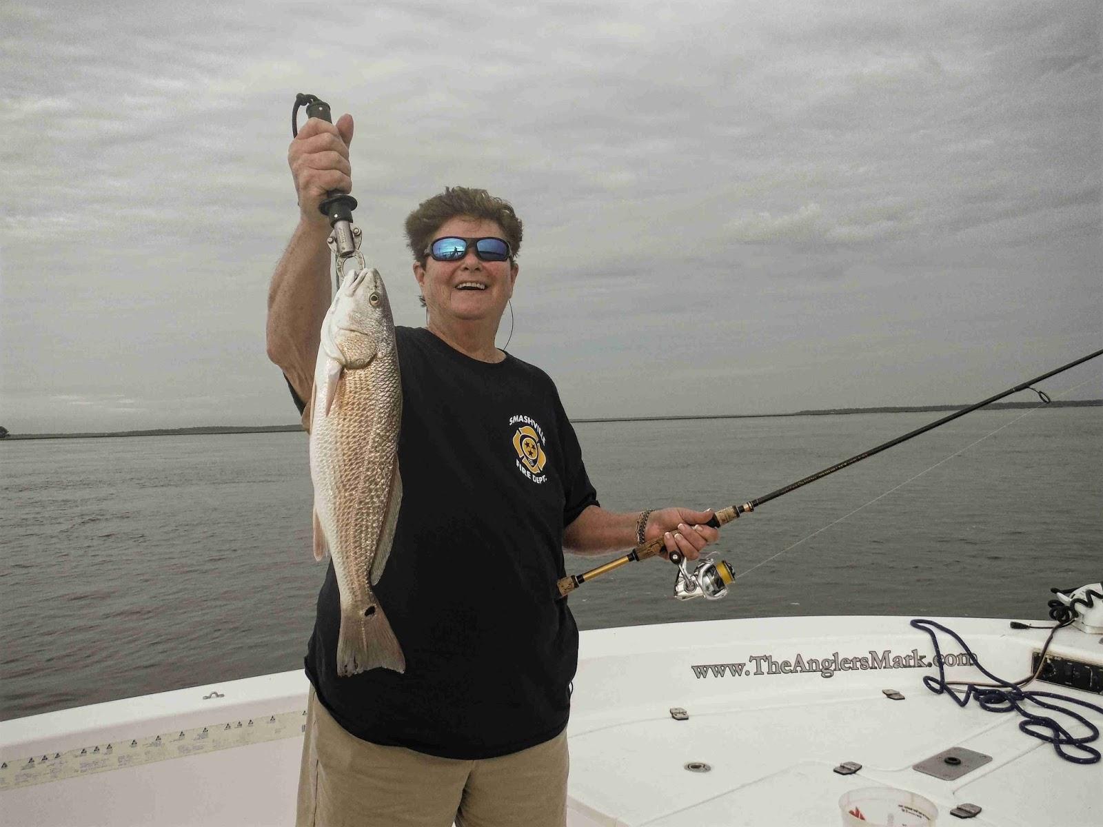 Amelia island fishing reports last cast boom for Amelia island fishing report