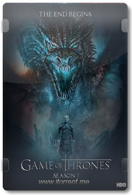 Game of Thrones 7ª Temporada Completa