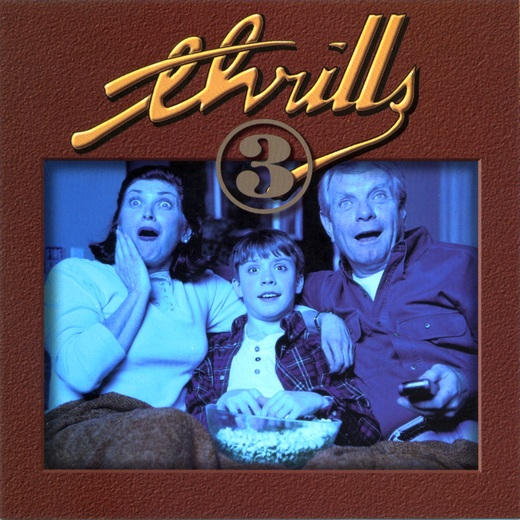 THRILLS - 3 [Digitally Remastered] (2016) full