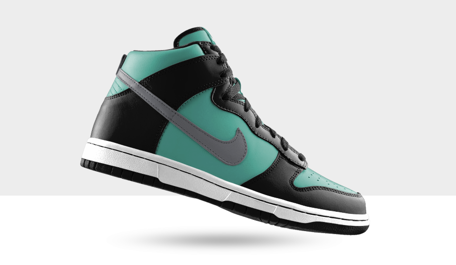 sports shoes e64d1 adac9 New Options Available for the Dunk on Nike iD - Nike SB Dunk ...