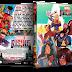 Marvel Rising: Guerreiros Secretos DVD Capa