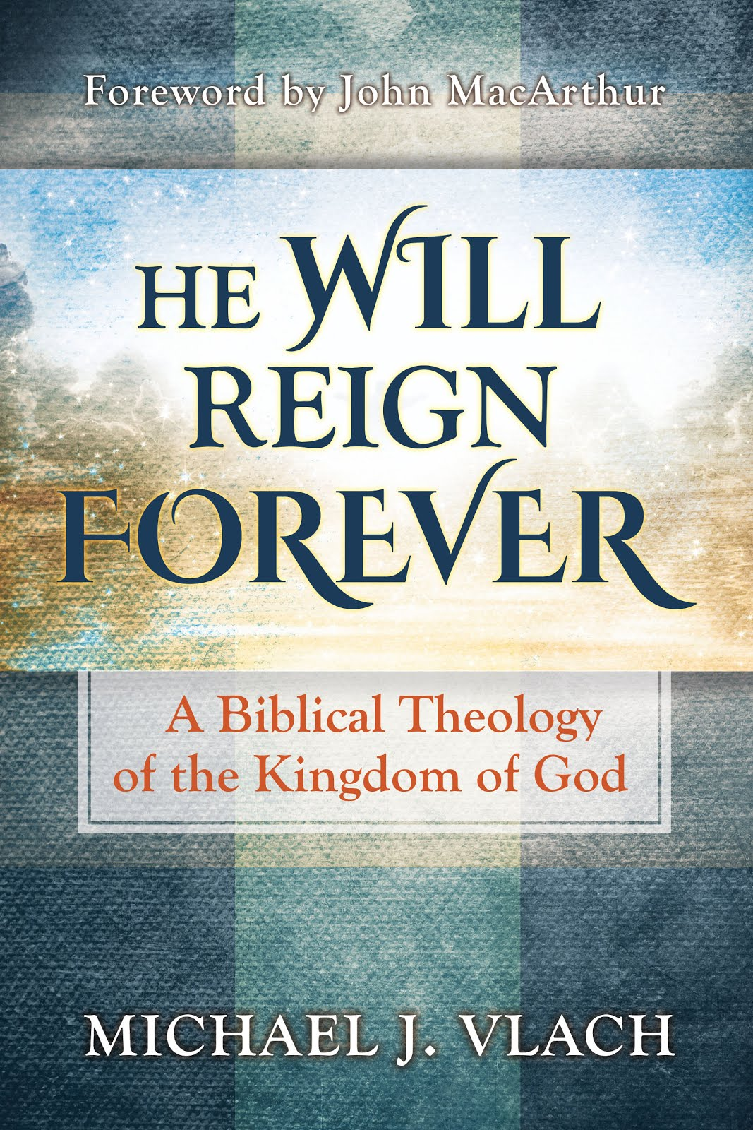 Biblical Theology of Kingdom