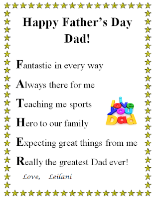 Fathers Day 2016 Quotes, Poems, Wishes from Daughter and Son