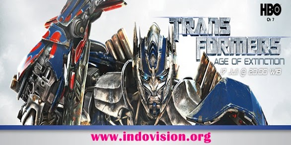 Transformers: Age of Extinction Akan Tayang 17 Juli 2015