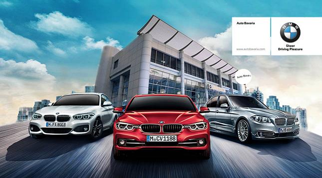 BMW Autos - How to Get the Best Deals