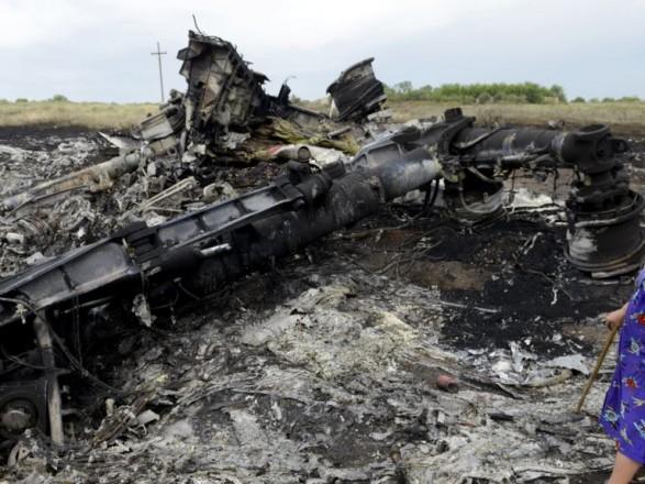 Телеканал National Geographic покажет документальный фильм о рейсе MH17