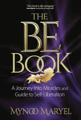 Book Review : The Be Book - Mynoo Maryel