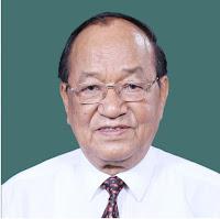 Mizoram MP CL Ruala