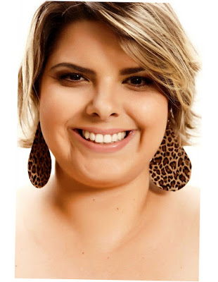 Picture Photo of Hairstyles For Round Fat Faces Over 50