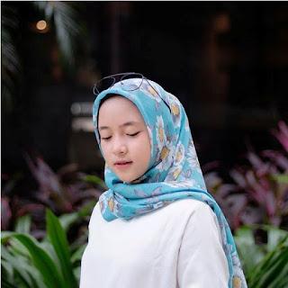 Photo Nissa Sabyan Terbaru