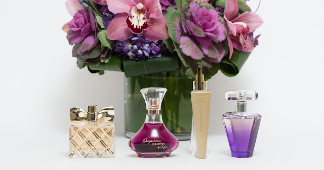 how to pick the best Floral Fragrances for spring