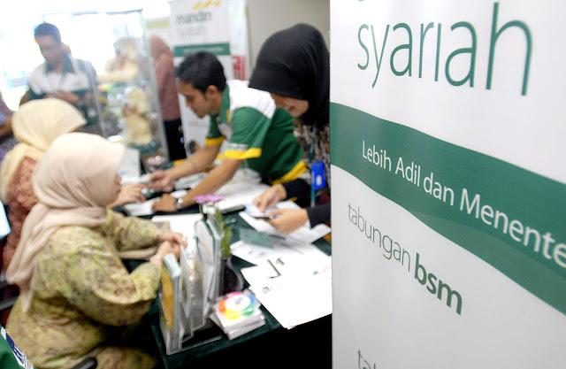 Pengertian Dan Fungsi Bank Syariah Indonesia