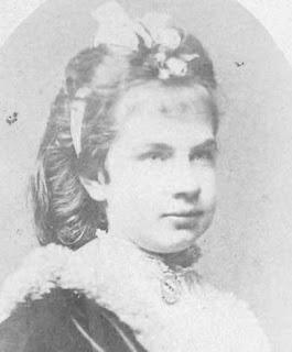 Gisela Louise Marie Erzherzogin von Österreich, Prinzessin von Bayern,