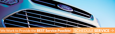 Filters and Fluids ­ – Routine Auto Maintenance at Velde Ford