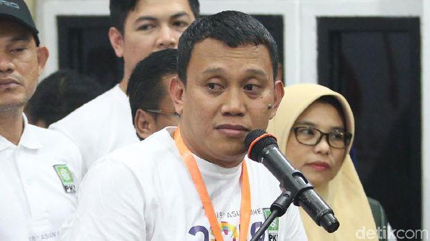 Isu Gatot Jadi Ketua, Tim Kampanye Jokowi: PKS Jangan Kepo