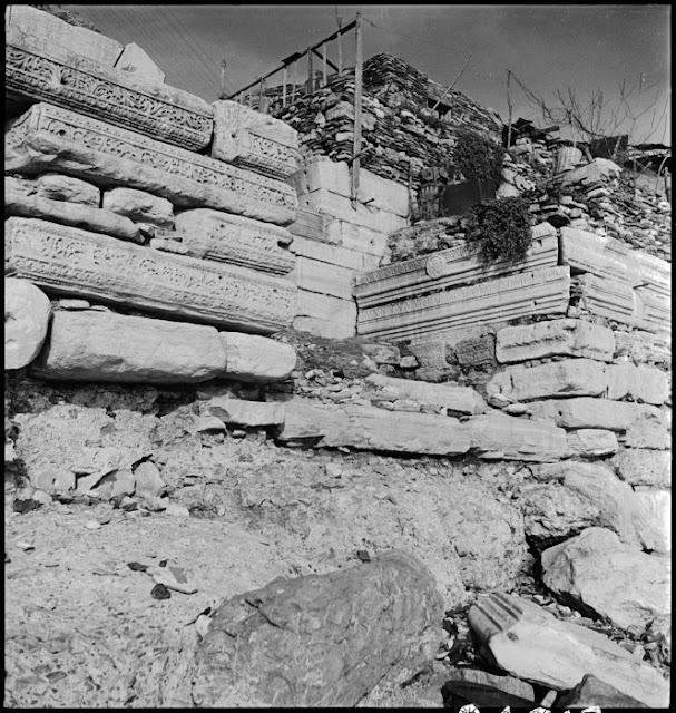 Η Βυζαντινή Κωνσταντινούπολη του Nicholas Victor Artamonoff, 1930-1947
