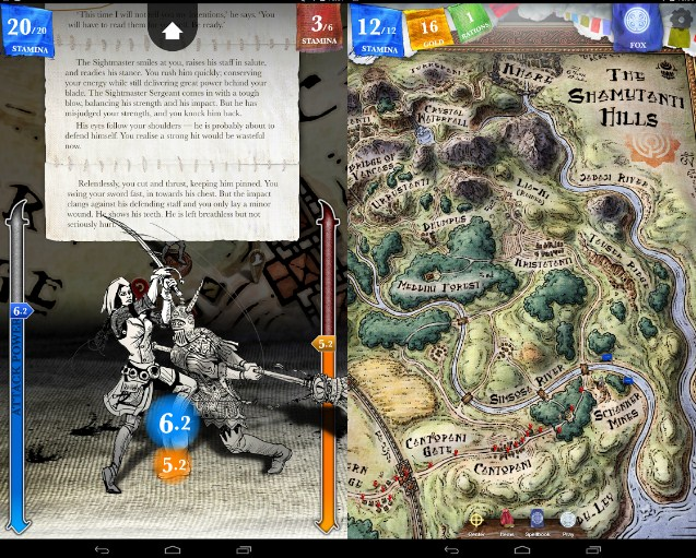 sorcery v1 4 apk mod apk free for android mobile hack obb