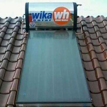 Service Wika Jual Wika Solar Water Heater 0812 6666 791