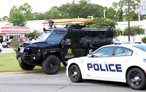 policemen killed baton rouge louisiana