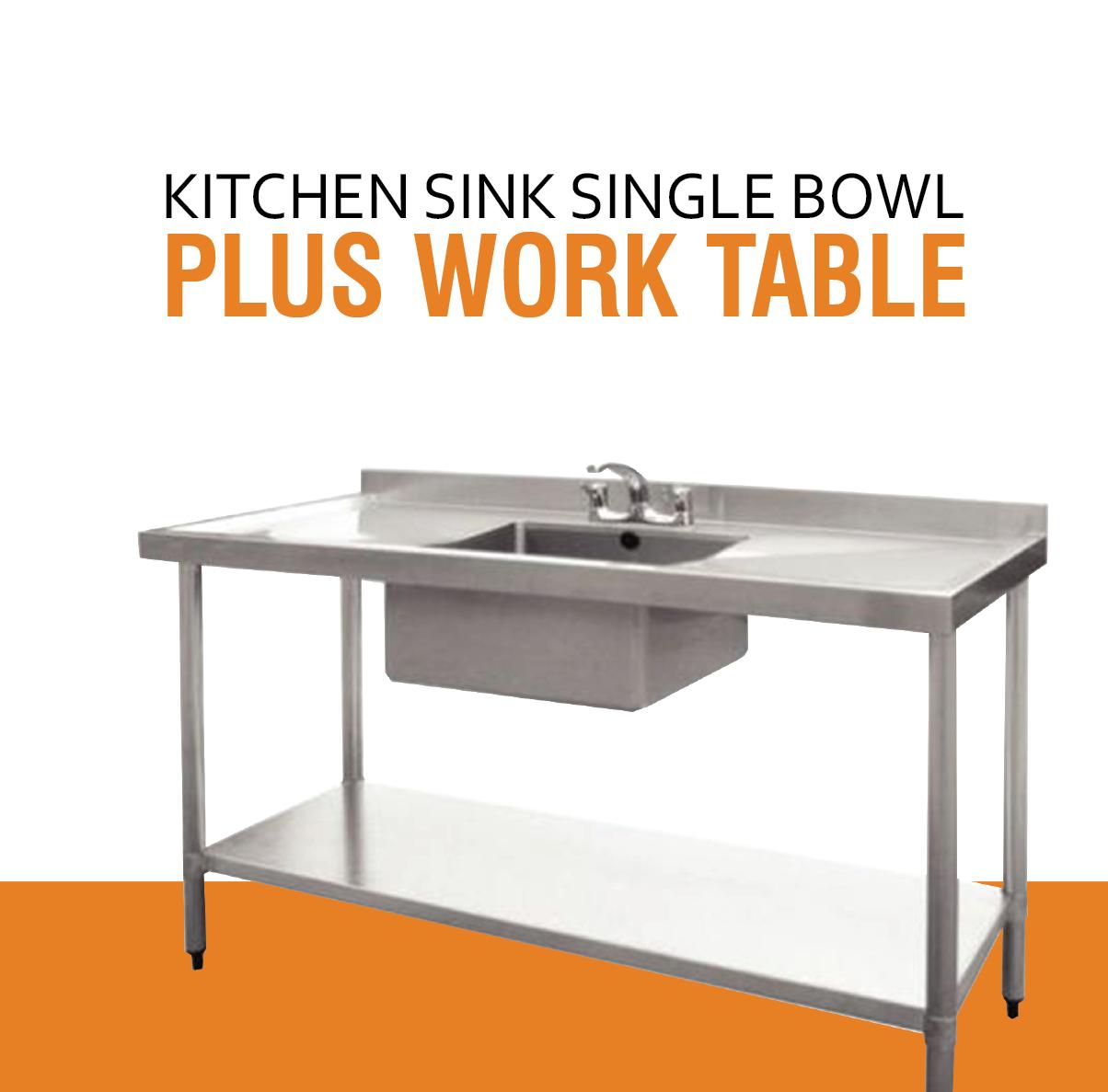 Harga kitchen sink murah di jogja