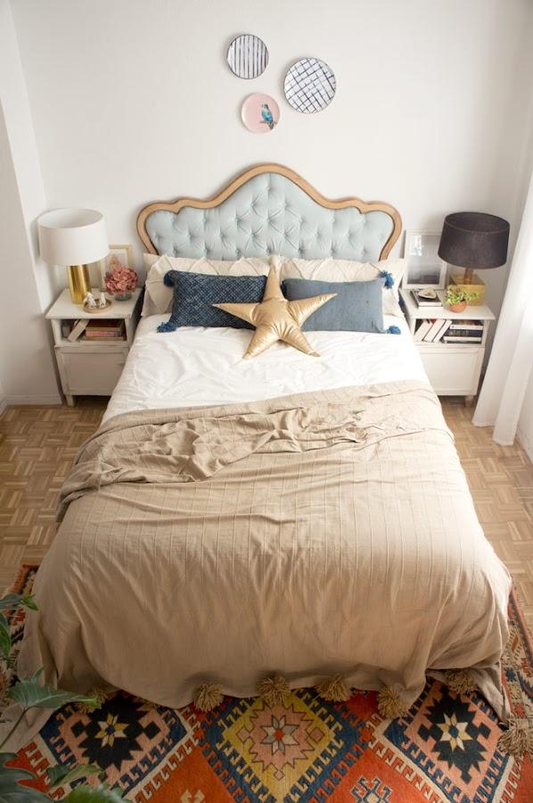 Nuestra habitación diy