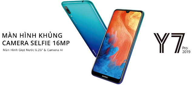 huawei-y7-pro-2019-Features-prices
