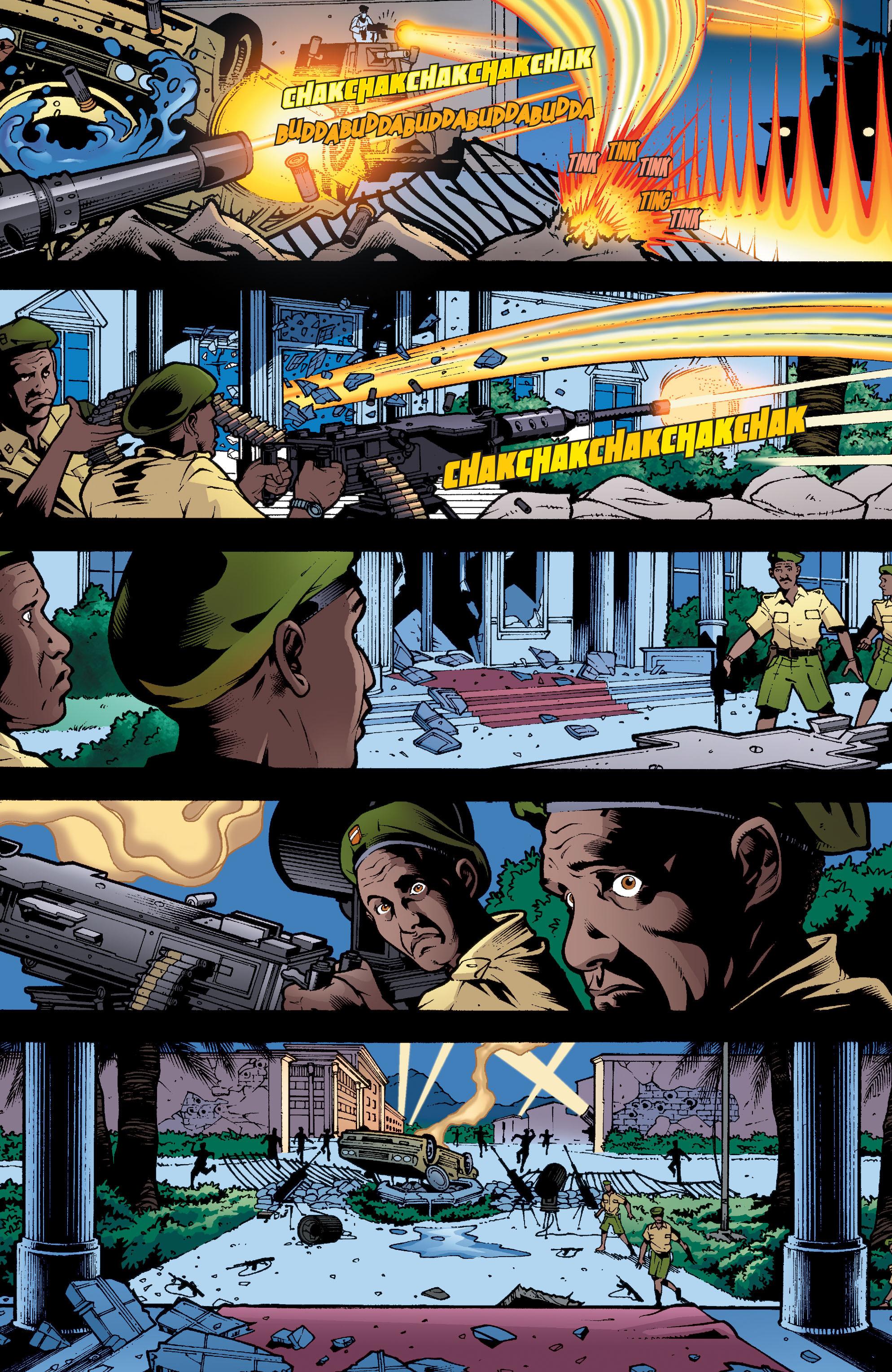 Read online Wonder Woman (1987) comic -  Issue #195 - 14