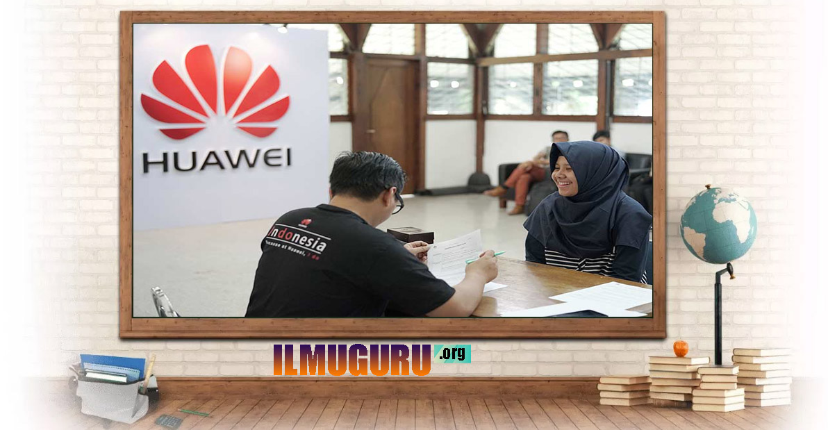 Loker HUAWEI Indonesia 2019