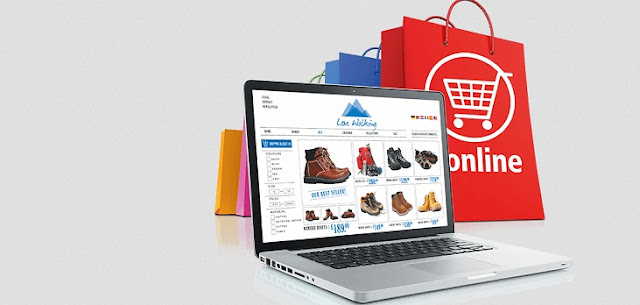 Intensi Belanja Online Didasari Oleh Kepribadian Konsumen