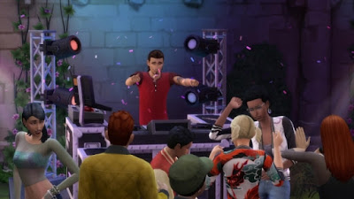 The Sims 4: Get Together Download Full Setup Free