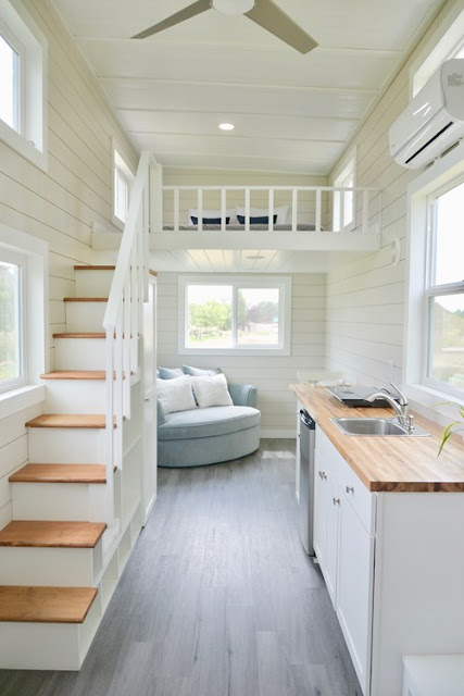 Highland Tiny House