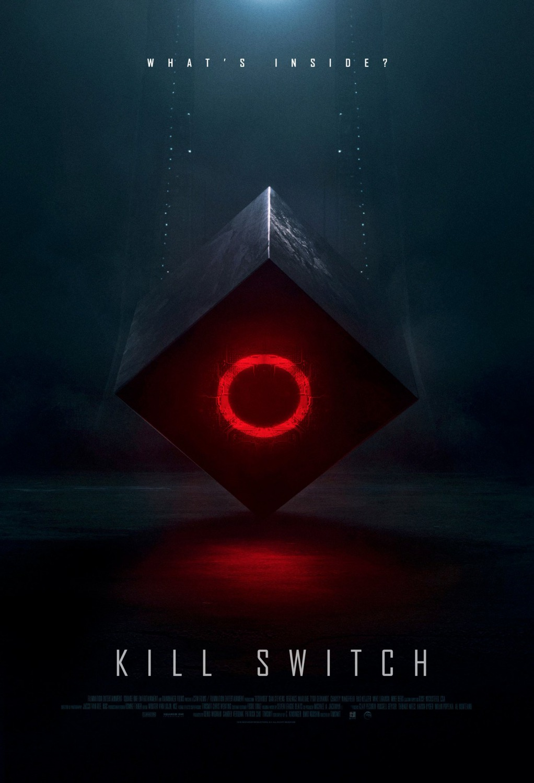 Nonton Film Kill Switch (2017)