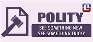 SSC CGL 2017 | POLITY QUIZ | 20.04.2017