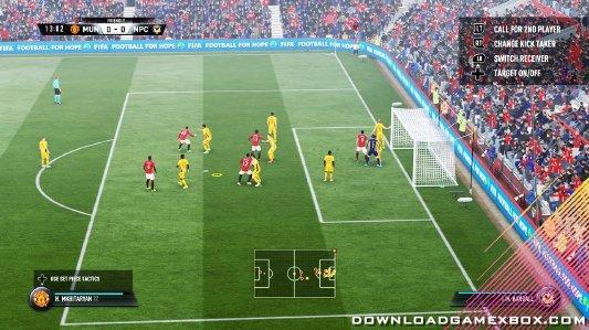 FIFA 18 [PAL][NTSC][ISO][COMPLEX]