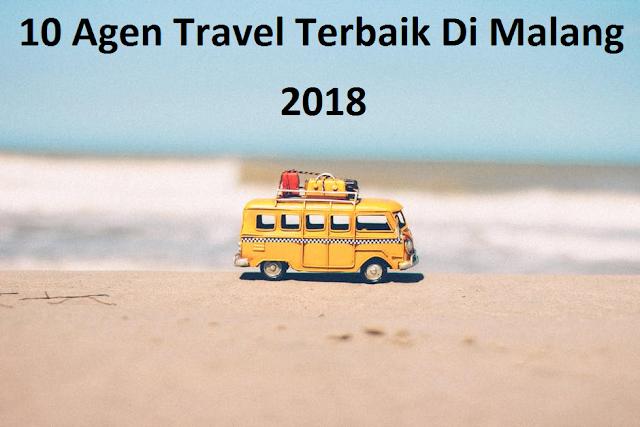 10 Agen Travel Terbaik Di Kota Malang 2018