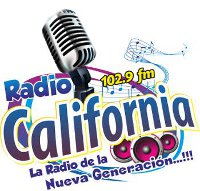 Radio California 102.9 FM Nueva Cajamarca, en vivo