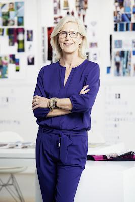 2018, Karin Veit verlässt die Modemarke Marc Cain