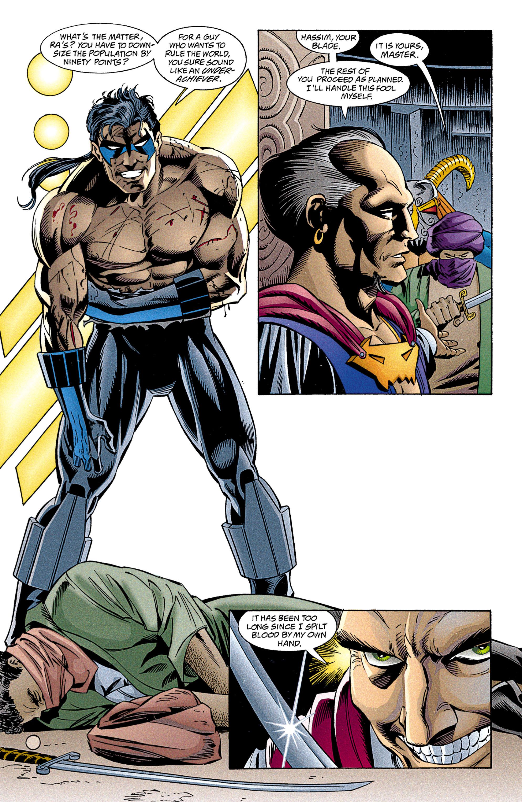 Detective Comics (1937) 700 Page 26