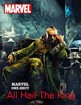 Marvel: Tất Cả Kính Mừng Hoàng Đế - Marvel One-Shot: All Hail the King