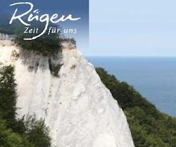 know the beautiful island of Rügen, Germany.