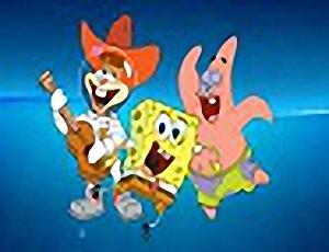 SpongeBob Musical Friends