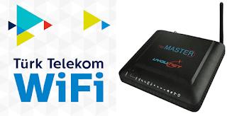 Modem WiFi Şifresi nasıl Değiştirilir